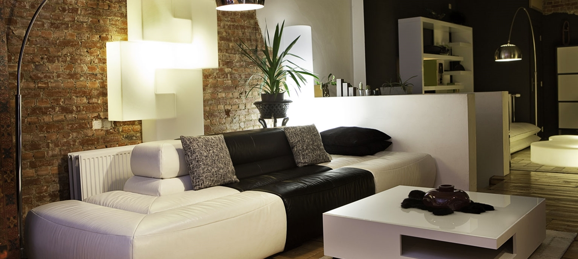 Banner : Interior KS - Living